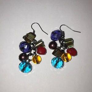 Premier Spectrum Earrings